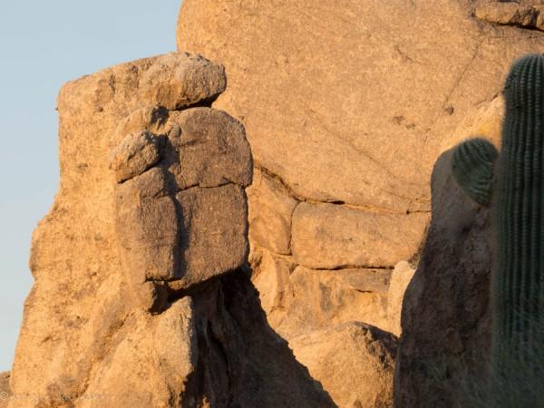 Granite Thunderbird